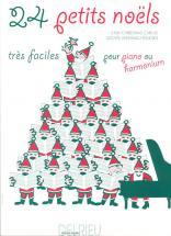 Petits Noels (24) - Piano