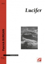 Burgan Patrice - Lucifer - Trombone Solo