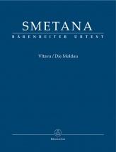 Smetana B. - Vltava / Die Moldau - Score