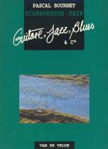 GUITARE Folk : Livres de partitions de musique