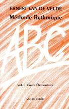 Ernest - Abc Méthode Rythmique Vol.1