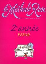 E. - Methode Rose 2eme Annee : L