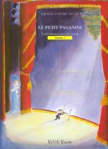 Ernest - Petit Paganini Vol.1 - Violon