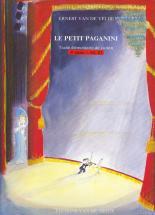 Ernest - Petit Paganini Vol.3 - Violon