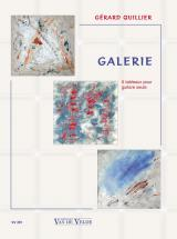 Quillier Gerard - Galerie - Guitare