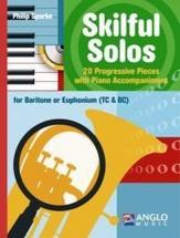 Skilful Solos - Baryton/ Euphonium