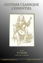 Gautier E. - Guitare Classique. L