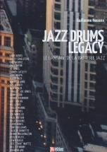 Nouaux G. - Jazz Drums Legacy