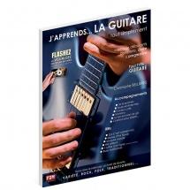 Bellieres Christophe - J'apprends La Guitare... Tout Simplement
