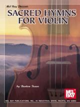 Burton Isaac - Sacred Hymns For Violin - Violin