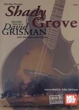Grisman David - Shady Grove Mandolin Solos - Mandolin