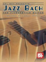 Ingram Adrian - Jazz Bach Guitar Edition - Guitar
