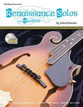 Holenko John - Renaissance Solos For Mandolin - Mandolin