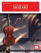 Duncan Craig - The Student Cellist: Mozart - Cello