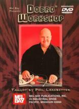 Leadbetter Phil - Dobro® Workshop - DVD