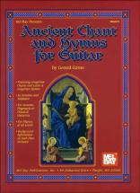 Garno Gerard - Ancient Chant And Hymns For Guitar - Guitar
