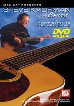 Kaufman Steve - Steve Kaufman In Concert - DVD