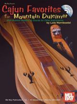 Hornbostel Lois - Cajun Favorites For Mountain Dulcimer + Cd - Dulcimer