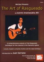 Anastassakis Ioannis - The Art Of Rasgueado - Guitar