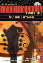 Bruce Dix - Favorite Mandolin Pickin