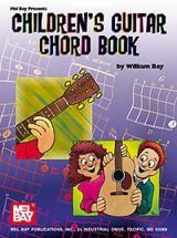 Bay William - Children's Guitar Chord Book - Guitar