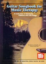 Scheldt Kathryn - Guitar Songbook For Music Therapy - Guitar
