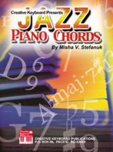 Stefanuk Misha - Jazz Piano Chords - Piano