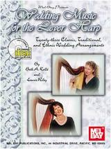 Kolle Beth A. - Wedding Music For The Lever Harp + Cd - Harp