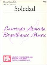 Almeida Laurindo - Soledad - Guitar