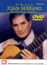 Serrano Juan: The Flamenco Tradition - Guitar