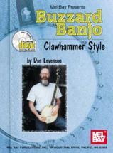 Levenson Dan - Buzzard Banjo - Clawhammer Style + Cd - Banjo