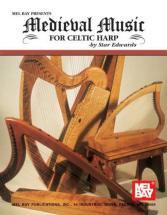 Edwards Star - Medieval Music For Celtic Harp - Harp