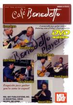 Cafe Benedetto - Guitar