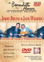Bruno Jimmy - Jimmy Bruno And Jack Wilkins - Guitar