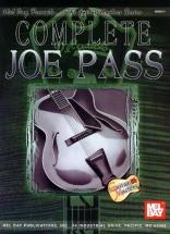 Pass Joe - Complete Joe Pass - Guitar