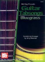 Silverman Jerry - Guitar Tabsongs: Bluegrass - Guitar