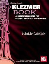 Galper Avrahm - Klezmer Book - Clarinet