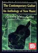 Yates Stanley - The Contemporary Guitar - Guitar