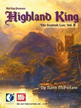 Mcfarlane Ronn - Highland King - Guitar