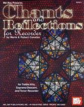FLUTE A BEC Religieux - Eglise : Livres de partitions de musique