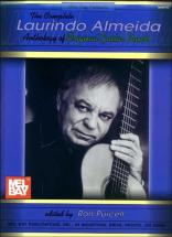 Almeida Laurindo - The Complete Laurindo Almeida Anthology Of Original Guitar Duets - Guitar