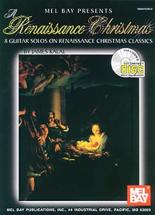 Kalal James - A Renaissance Christmas + Cd - Guitar