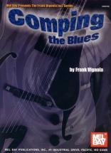 Vignola Frank - Comping The Blues - Guitar