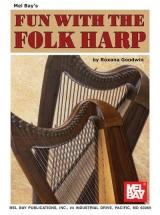 Goodwin Roxana - Fun With The Folk Harp - Harp