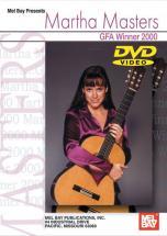 Masters Martha - Martha Masters Gfa Winner 2000 - Guitar