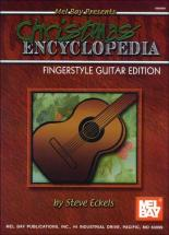 Eckels Steve - Christmas Encyclopedia Fingerstyle Guitar Edition - Guitar