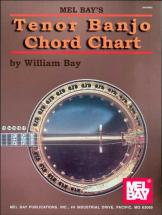Bay William - Tenor Banjo Chord Chart - Banjo