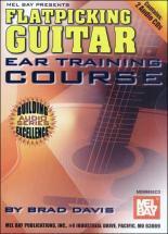 Davis Brad - Flatpicking Guitar Ear Training Course - Guitar