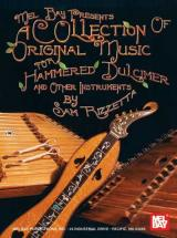 Rizzetta Sam - A Collection Of Original Music For Hammered Dulcimer And Other Instruments - Dulcimer