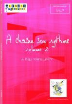 Famelart Regis - A Chacun Son Rythme Vol.2 - Multi Percussions